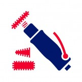 Абразивный инструмент ( насадки, адаптеры)