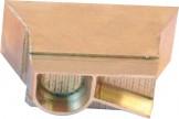 Шаблон литера (R)  60236-67